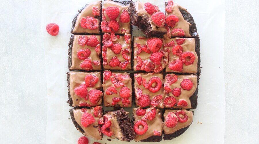 Amazing Sugar Free Flourless Chocolate Brownies