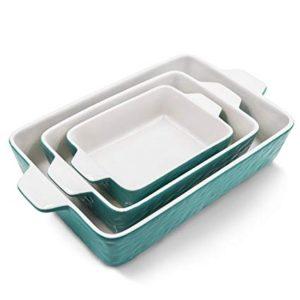 Bakeware Baking Dishes