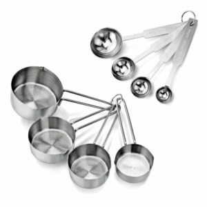 New Star Measuring Cups