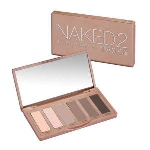 Basics Naked