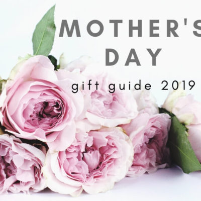 Best Mother's Day Gifts 2019
