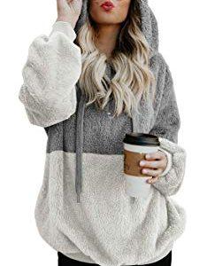 Fluffy Fleece