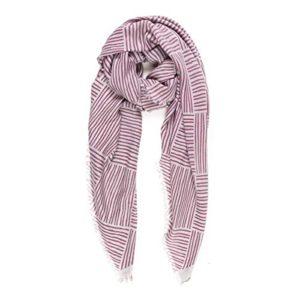 Lightweight Scarf Pink